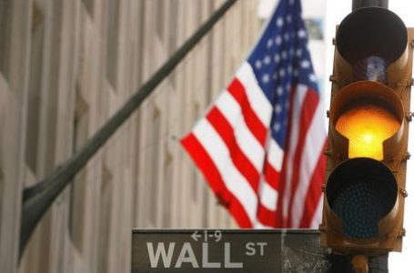 U.S. stocks mixed at close of trade; Dow Jones Industrial Average down 0.10%